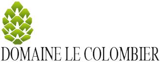 Mentions légales, propriétaire et usage du site internet 'Domaine le Colombier'